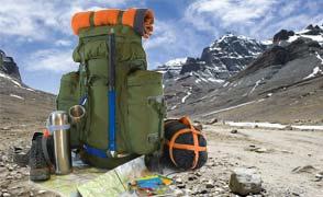 Список вещей, аптечка для поездки в Тибет