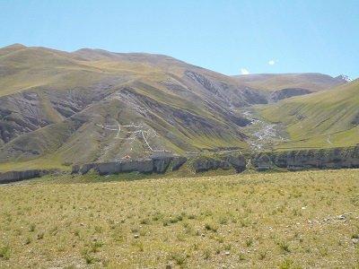 Вторая поездка в Тибет 2014