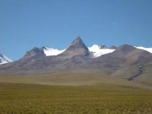 священная гора Тарго
