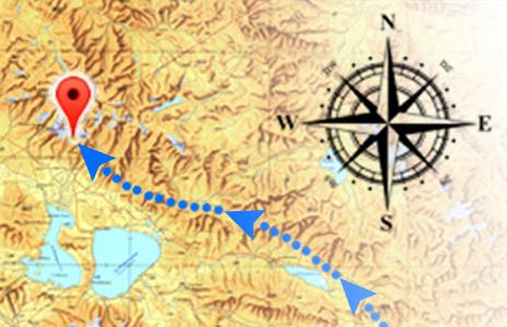 Схемы, планы, маршруты