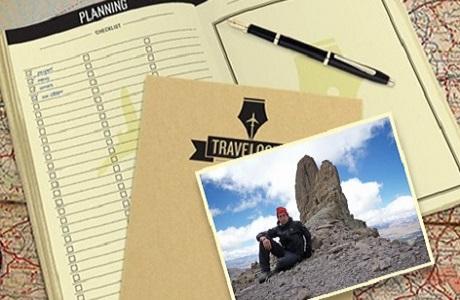 Отчеты о путешествиях