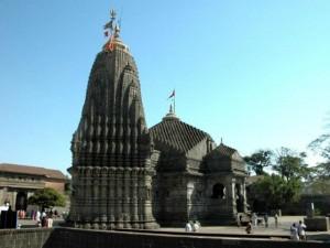 Тримбакешвар (Насик)