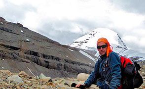 Мои поездки в Тибет