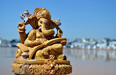 Мои поездки в Индию
