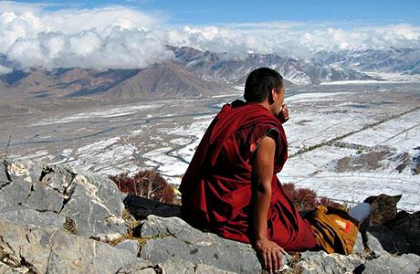 Статьи про Тибет