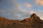 West Tibet,Guge.