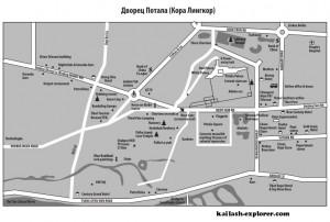 Дворец Потала (Кора Лингкор)