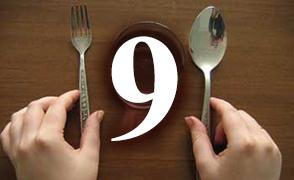 Отчет о 9-ти дневной сухой голодовке