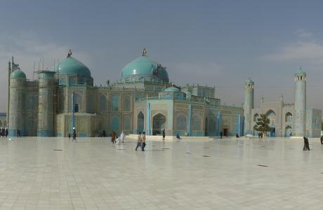 Туры в Афганистан