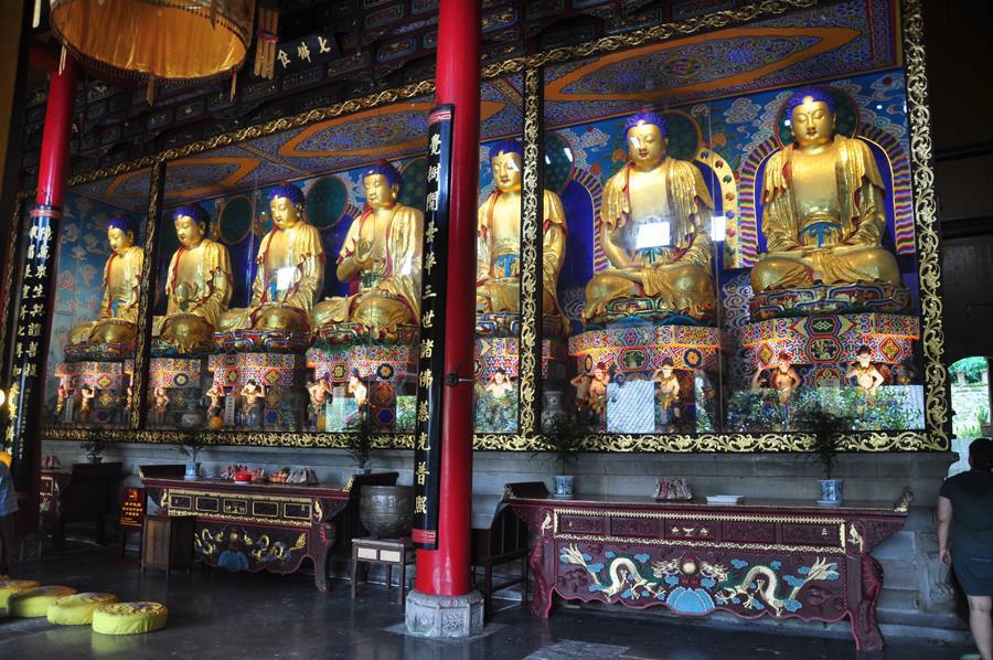 Baoguo Temple-4