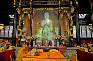 Wenshu Monastery-3