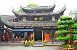 Wenshu Monastery-6