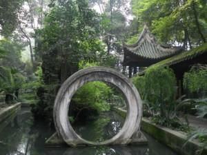 Wenshu Monastery-7