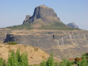 Гора Маркандейи