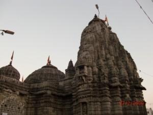 Насик. Sundur Narayan Temple