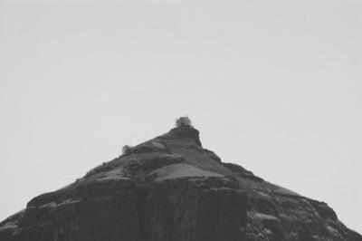 Гора Сапташрунги