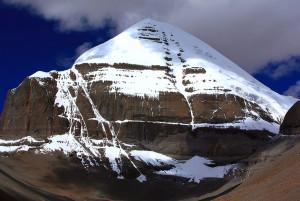 1-Священная гора Кайлас