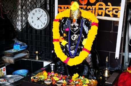 Храмы Шани Индии