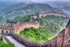 Тур в Китай, весна 2020г. Пять священных гор даосизма