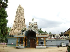 шри храм