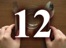 Отчет о 12-ти дневной сухой голодовке