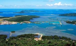 Остров Понпеи (Pohnpei)