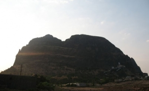 Сапташринги, место битвы добра со злом