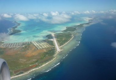 Описание Кирибати