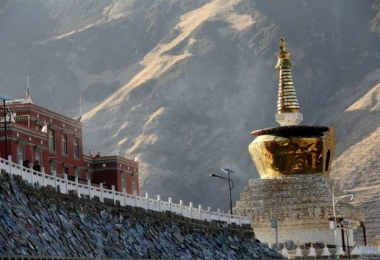 Тур в Восточный Тибет (Кора вокруг Священной Горы Ченрезиг)