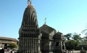 Двенадцать Джотирлингамов: Тримбакешвар (Насик)