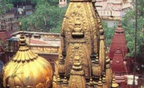 Двенадцать Джотирлингамов: Вишванадх (Вищвешвар)