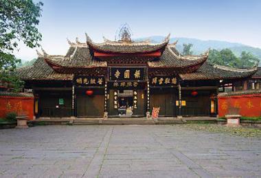 Храм Баого