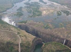 Африка 2009