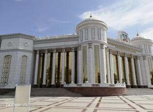 Туркменистан 2017 (Ашхабад)