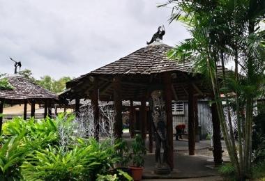 Бали. Храмы и достопримечательности