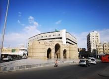 Отчет о поездке Саудовская Аравия 21.11-26.11.2019