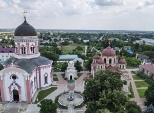Молдавия июль 2021