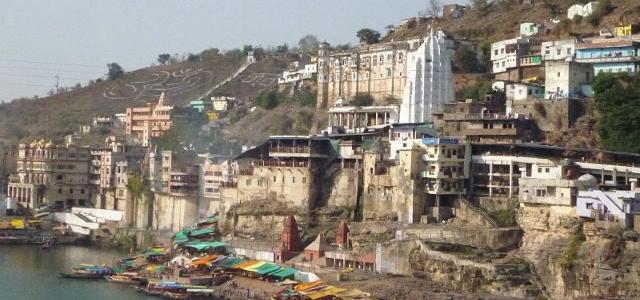 Индия страна где можно соприкоснуться с энергиями Шивы