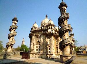 Поездка в Индию 2015 год