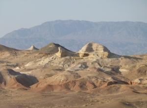 Монголия 2011