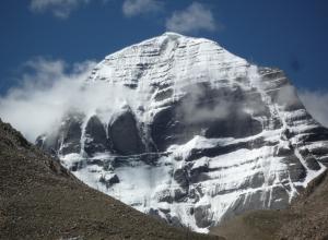 Тибет июль 2010
