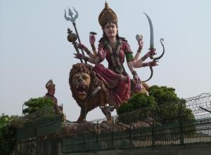 Индия каш 2013