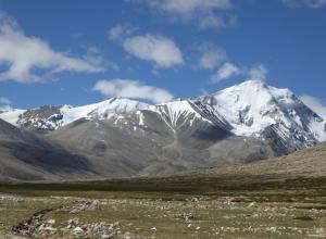 Тибет август 2015