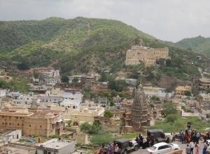 Восточный Тибет май 2017 (Чэнду)