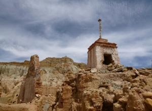 Тибет август 2011