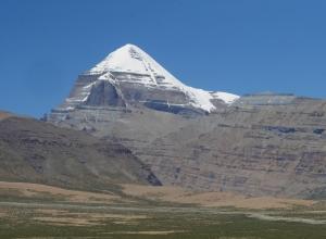 Тибет июнь 2018