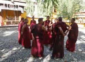 Тибет сентябрь 2018