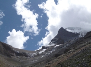 Тибет Август 2013