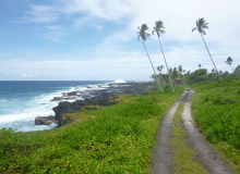 Океания: Фиджи,Тувалу,Вануату,Тонга,Самоа и Саломоновы острова