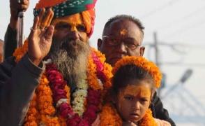 Индия. В поисках утраченного рая